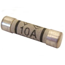 Plug Fuse, 20mm, for LCD Monitor
