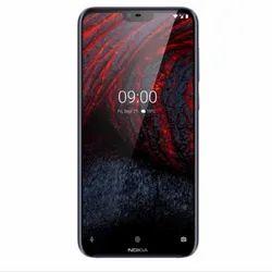 Nokia 6.1 Plus Smart Phone