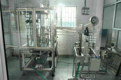 1 Liter Mineral Water Bottling Plant