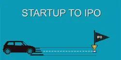 Start Up IPO