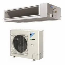 Duct AC Installation Service