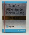 Hepbest Tenofovir Tablet
