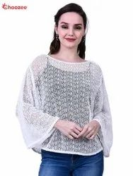 Gorgy Women Shrug