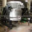 Industrial Furnace Oven