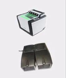 Cogent Fingerprint Scanners And Iris Scanner