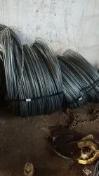 Iron Hb Wire For Nail Making, Packaging Size: 100 Kg, Size: 12 Gauge