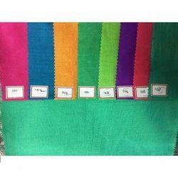 CN Slab Silk Fabric
