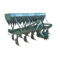 Seed Cum Fertilizer Drill for Agriculture