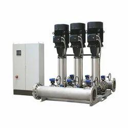 Hydro Pneumatic Systems-BW