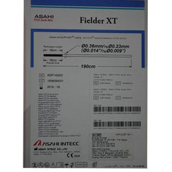 Fielder XT PTCA Guide Wire