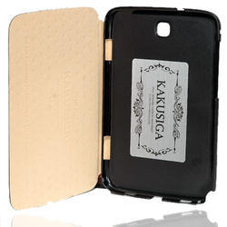 Kaku Flip Cover For Samsung Galaxy Note (8.0