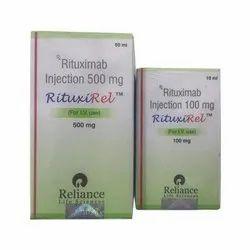 Rituxirel Injection