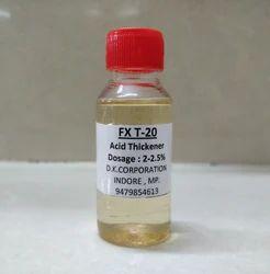 Acid Thickener FX T-20