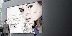 LG LED Video Wall