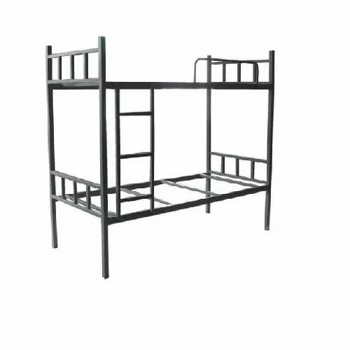 Metal Frame Hostel Bunk Bed At Rs 6600 Piece Warje Pune Id 18847564630