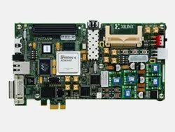 Spartan-6 FPGA Embedded Kit