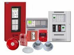 Edward Steel EST Fire Alarm System, 500-800, Model Name/Number: I.o Series