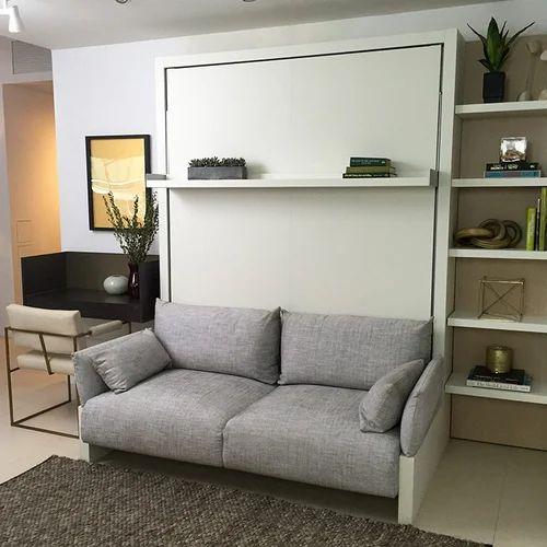 Designer Wall Bed