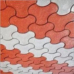 Cement Interlocking Tiles
