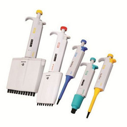 5 UL Fixed Volume Pipettes (F100)