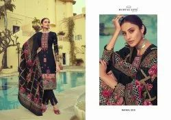 Mumtaz Arts Lawn Dresses With Heavy Embroidery