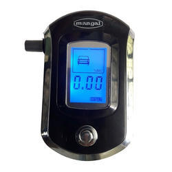 AT-6000 Breath Alcohol Analysers