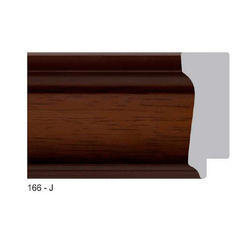 166 - J Series Photo Frame Molding