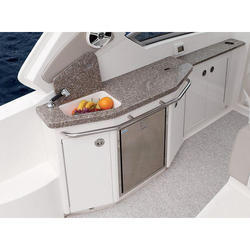 Staron Acrylic Solid Surface Sink
