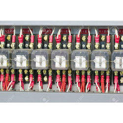 Industrial Electronic Relay