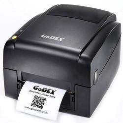 Black Thermal Label Printer, Maximum Print Speed: 4.25, Resolution: 203 DPI (8 dots/mm)