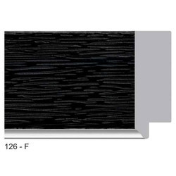 126-F Series Photo Frame Moldings