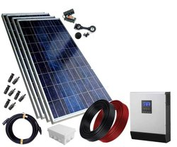 Solar Rooftop (Upto 50% Subsidy)