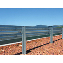 Ezy Guard HC Crash Barrier