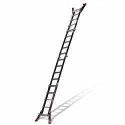 Single Straight Hook Ladder