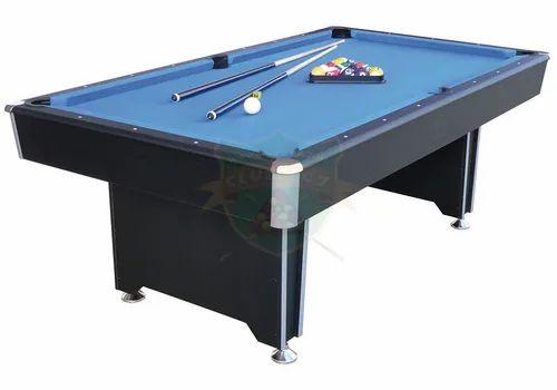 147 MDF Pool Table