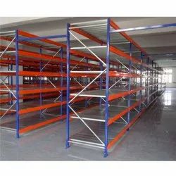 Long Span Racking Systems