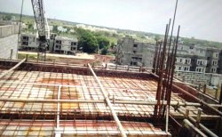 Railway Line & Tunnel Construction in Gorakhpur, रेलवे लाइन