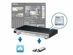 Lumens Lecture Capture System VS-LC102