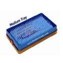 Medium Plastic Sterilization  Tray