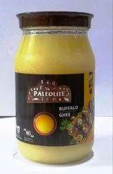 Paleolite Buffalo Ghee 1L, Packaging Type: Box