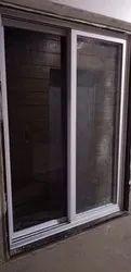 Powder Coating Aluminium Sliding Glass Window