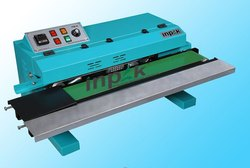 Manual Sealing Machine