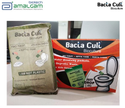 Bacta Cult BSP Used for Degrading Human Fecal into Simpler Compounds from Bio Toilet & Septic Tanks