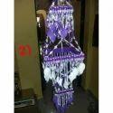 Crystal Hanging Jhumar