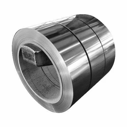 Stainless Steel 321 Strip Coils