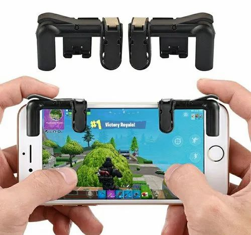 Pubg Gametrigger Buttons For Fortnite / Pubg Mobile Game Controller