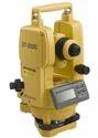 DT-200L Electronic Digital Thedolite