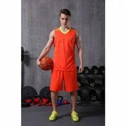 Men Basketball Dress
