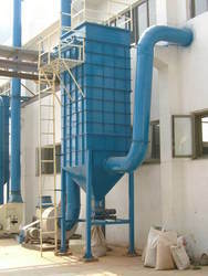 Dust Filtration System
