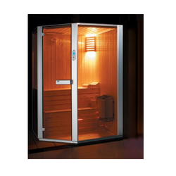 Gama OS 2020SU Steam Room N Sauna Room
